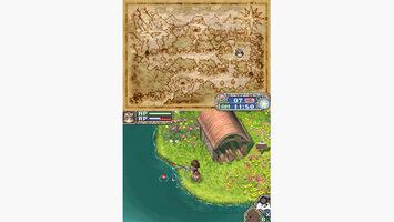 Rune Factory: A Fantasy Harvest Moon Nintendo DS