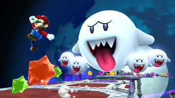 Super Mario Galaxy 2 Wii for sale
