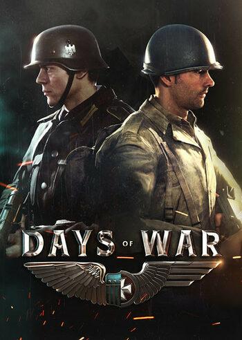 Days of War Steam Key GLOBAL