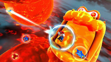 Redeem Super Mario Galaxy 2 Wii