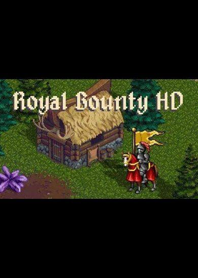 Royal Bounty HD Steam Key GLOBAL