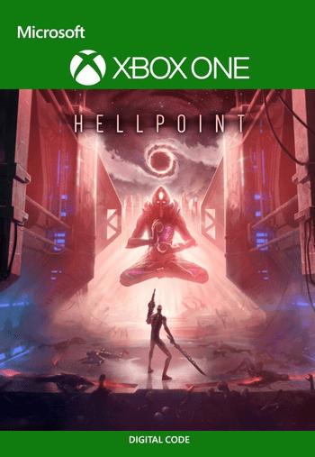 Hellpoint XBOX LIVE Key UNITED STATES