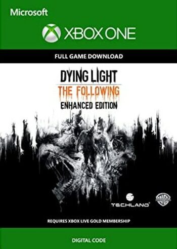 Dying Light: The Following (Enhanced Edition) (Xbox One) Xbox Live Key UNITED STATES
