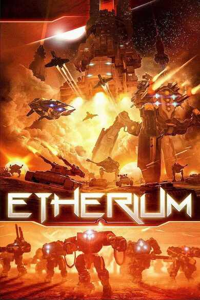 Eterium Steam Key GLOBAL
