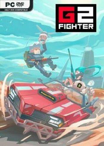 G2 Fighter Steam Key GLOBAL