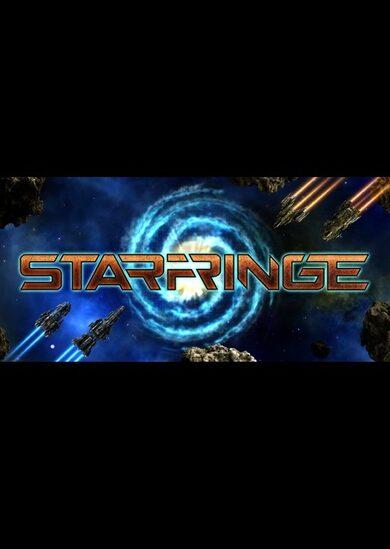 StarFringe: Adversus Steam Key GLOBAL
