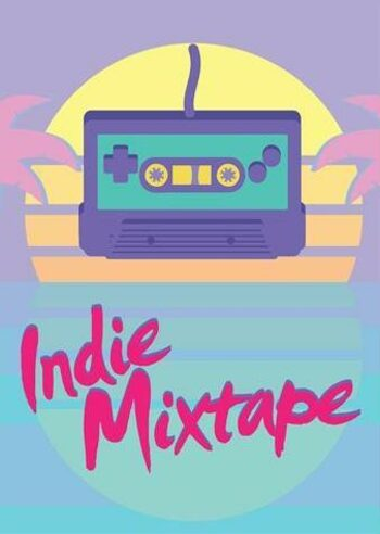 The Indie Mixtape Steam Key GLOBAL