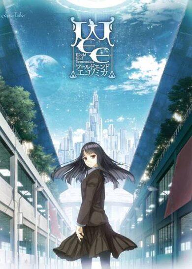 WORLD END ECONOMiCA episode.01 ()