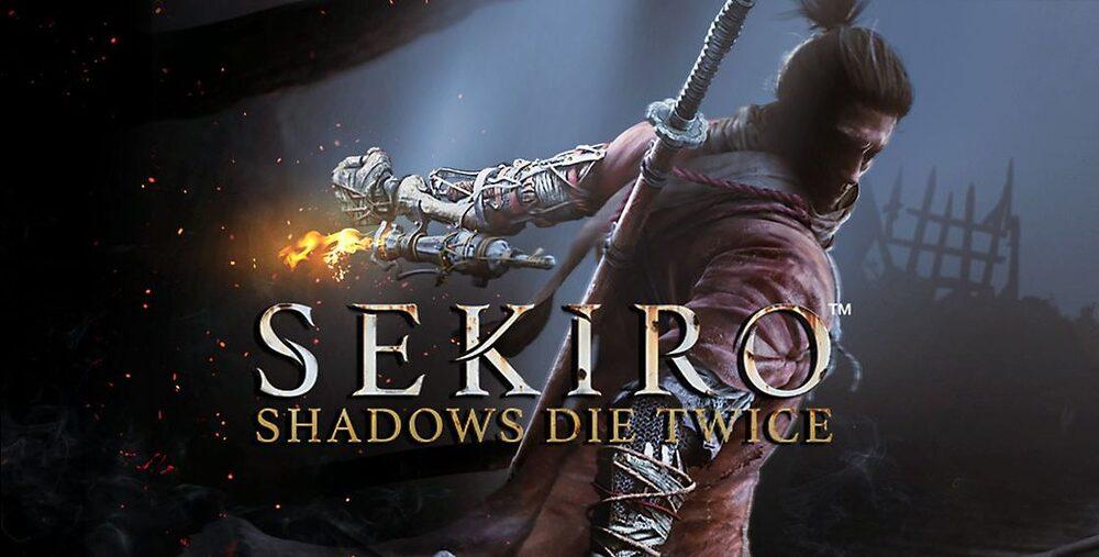 Sekiro: Shadows Die Twice Steam Key EUROPE