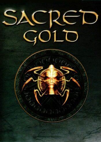 Sacred Gold Gog.com Key GLOBAL