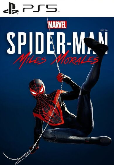 Marvel's Spiderman Miles Morales  Bonus PS5