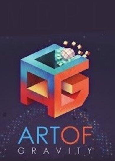 Art Of Gravity Steam Key GLOBAL