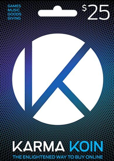 Nexon Karma Koin 25 USD Key NORTH AMERICA