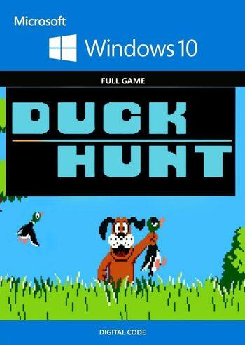 Duck Hunt Game - Windows 10 Store Key EUROPE