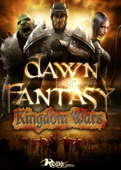 Dawn of Fantasy: Kingdom Wars Steam Key GLOBAL