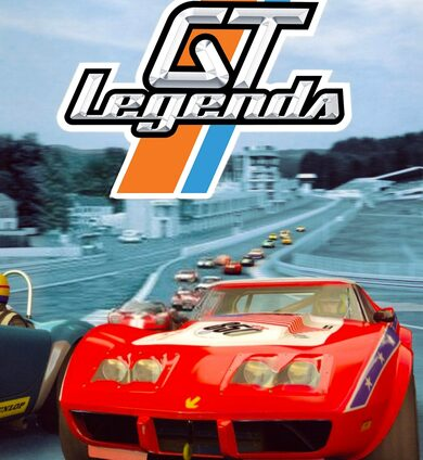 GT Legends Steam Key GLOBAL
