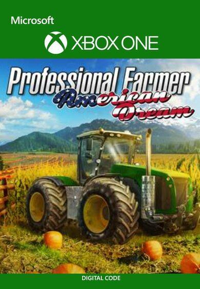Professional Farmer: American Dream XBOX LIVE Key EUROPE