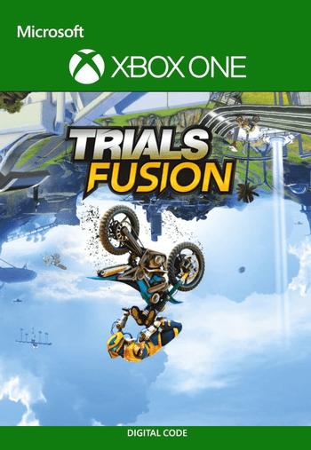 Trials Fusion XBOX LIVE Key UNITED STATES