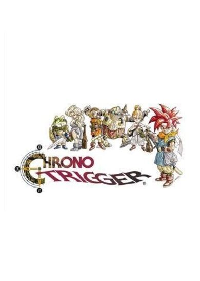 Chrono Trigger Steam Key GLOBAL
