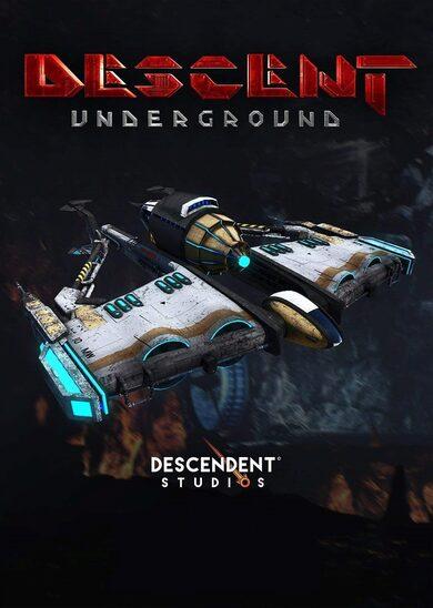 Descent: Underground Steam Key GLOBAL