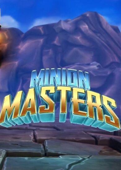 Minion Masters Premium Upgrade (DLC) Steam Key GLOBAL