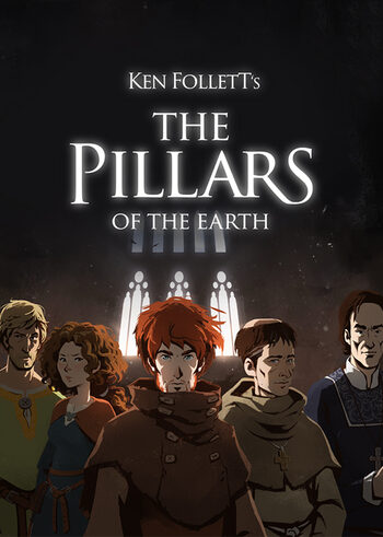 Ken Follett's The Pillars of the Earth Steam Key GLOBAL