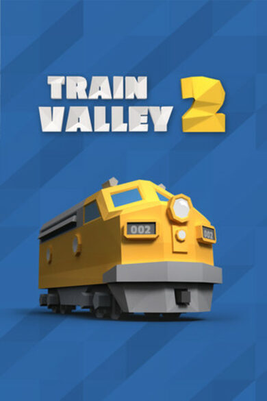 Train Valley 2 Steam Key GLOBAL
