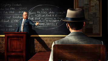 Redeem L.A. Noire Xbox One