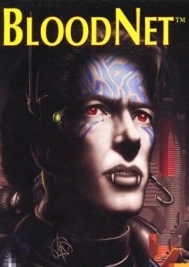 BloodNet Steam Key GLOBAL