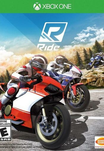 Ride (Xbox One) Xbox Live Key UNITED STATES