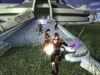 Buy STAR WARS - Knights of the Old Republic Xbox
