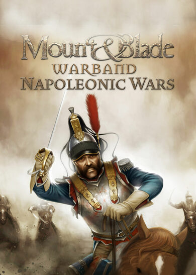 Mount & Blade: Warband - Napoleonic Wars (DLC) Steam Key GLOBAL