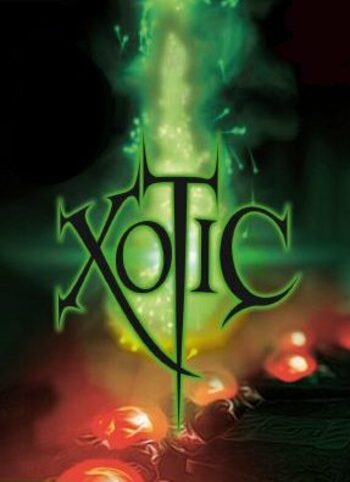 Xotic Complete Pack Steam Key GLOBAL