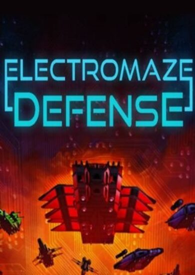 Electromaze Tower Defense Steam Key GLOBAL