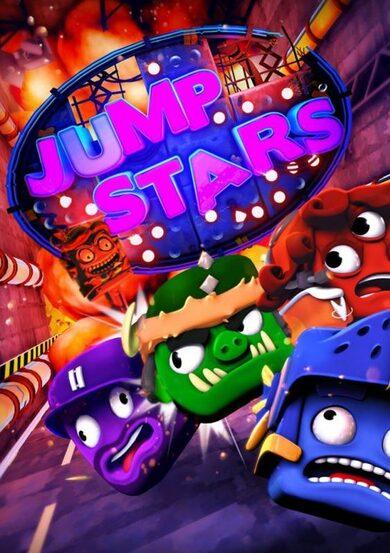 Jump Stars Steam Key GLOBAL фото
