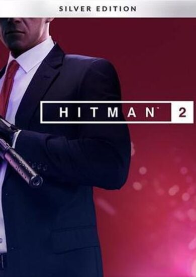 HITMAN 2 - Silver Edition Steam Key GLOBAL