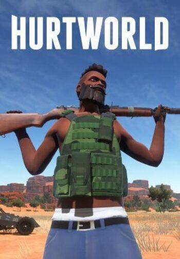 Hurtworld Steam Key GLOBAL