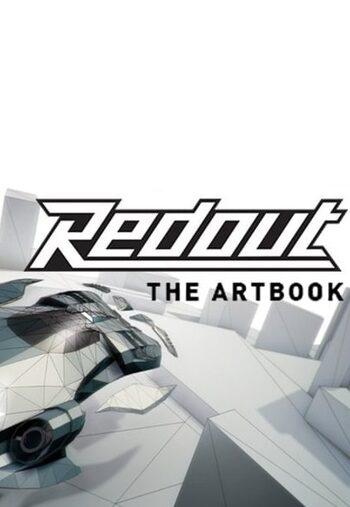 Redout - Digital Artbook (DLC) Steam Key GLOBAL