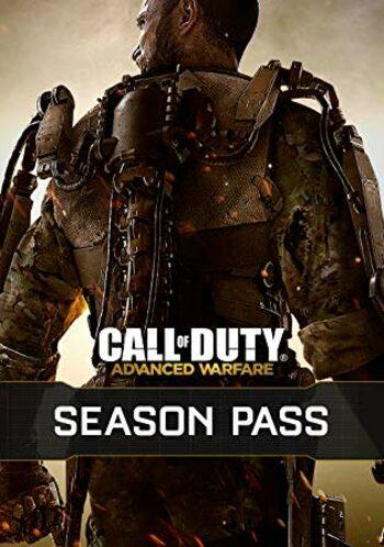 Call of Duty: Advanced Warfare - Season Pass (DLC) Steam Key GLOBAL