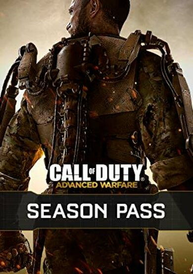 Call of Duty: Advanced Warfare - Season Pass (DLC) Steam Key GLOBAL