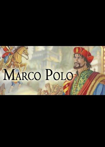 Marco Polo Steam Key GLOBAL