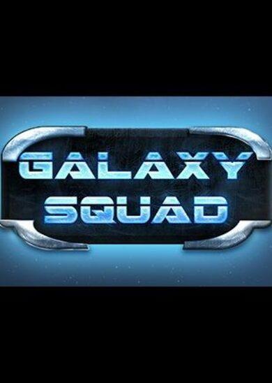 Galaxy Squad Steam Key GLOBAL