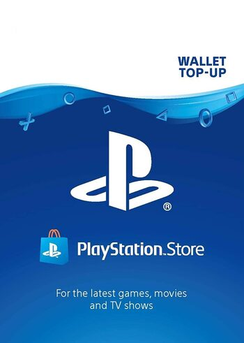 PlayStation Network Card 400 MXN (MX) PSN Key MEXICO