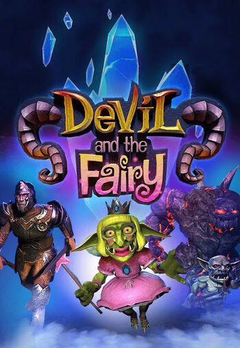 Devil and the Fairy [VR] Steam Key GLOBAL