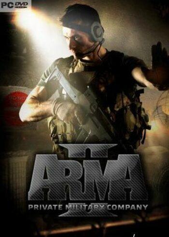 Arma 2: Private Military Company (DLC) Steam Key GLOBAL