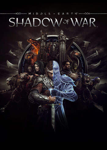 Middle-earth: Shadow of War Day (Day One) (DLC) Steam Key GLOBAL