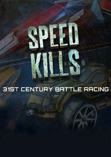 Speed Kills Steam Key EUROPE