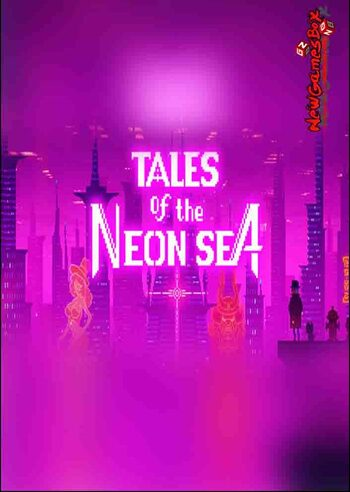 Tales of the Neon Sea Steam Key GLOBAL