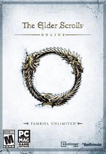The Elder Scrolls Online: Tamriel Unlimited - Bristlegut Piglet (Vanity Pet) + 15 Days of ESO Plus (DLC) Official website Key GLOBAL