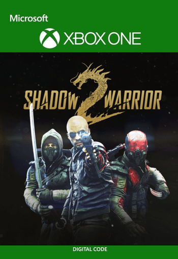 Shadow Warrior 2 XBOX LIVE Key UNITED STATES
